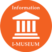 I-Museum (Kenali Museum kita) icon