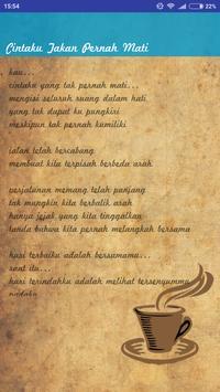 Puisi untuk pacar screenshot 2