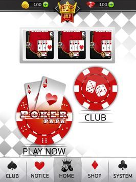 Poker Papa screenshot 3