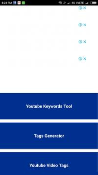 Youtube Keywords for Android - APK Download