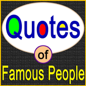 Quotes & Saying icon
