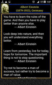 Quotes & Saying apk screenshot