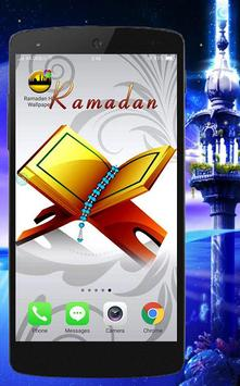 Ramadan 2018 Wallpaper HD free apk screenshot
