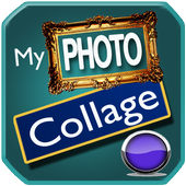 My Photo Collage icon