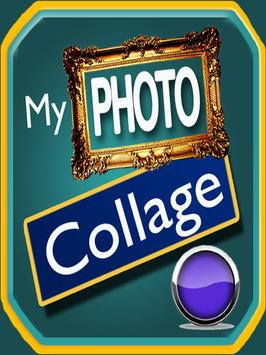 My Photo Collage poster