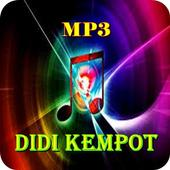 Lagu Campursari Didi Kempot - Banyu Langit icon