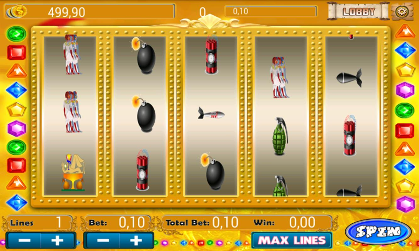 Free online casino type games