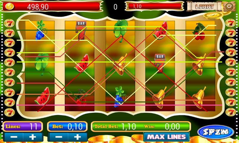 Free Slot Games 4u