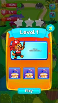 Candy Box Blast screenshot 1