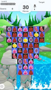 Candy Box Blast screenshot 4