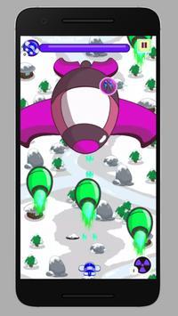 Galaxy Fighter screenshot 2