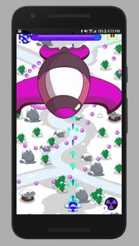 Galaxy Fighter screenshot 4