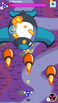 Jet Fights apk screenshot