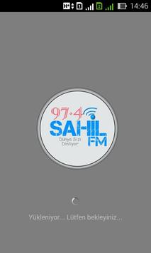 Dalaman Sahil Fm screenshot 3