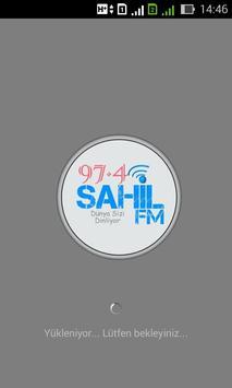 Dalaman Sahil Fm screenshot 1