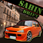 Old Car Drift 5 icon