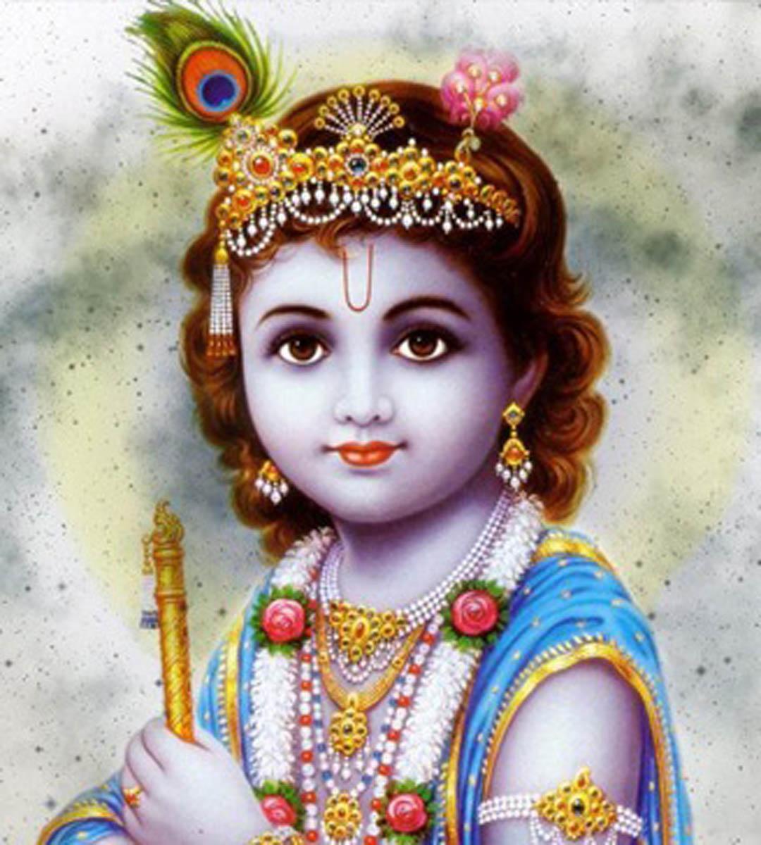 22+ Krishna Wallpapers Gif