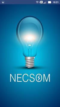 NECSOM poster