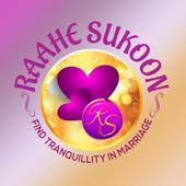 Raahe Sukoon icon
