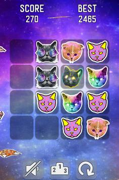 Cat Space 2048 for Android - APK Download