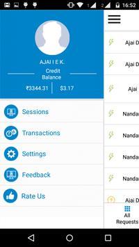 Tutor App apk screenshot