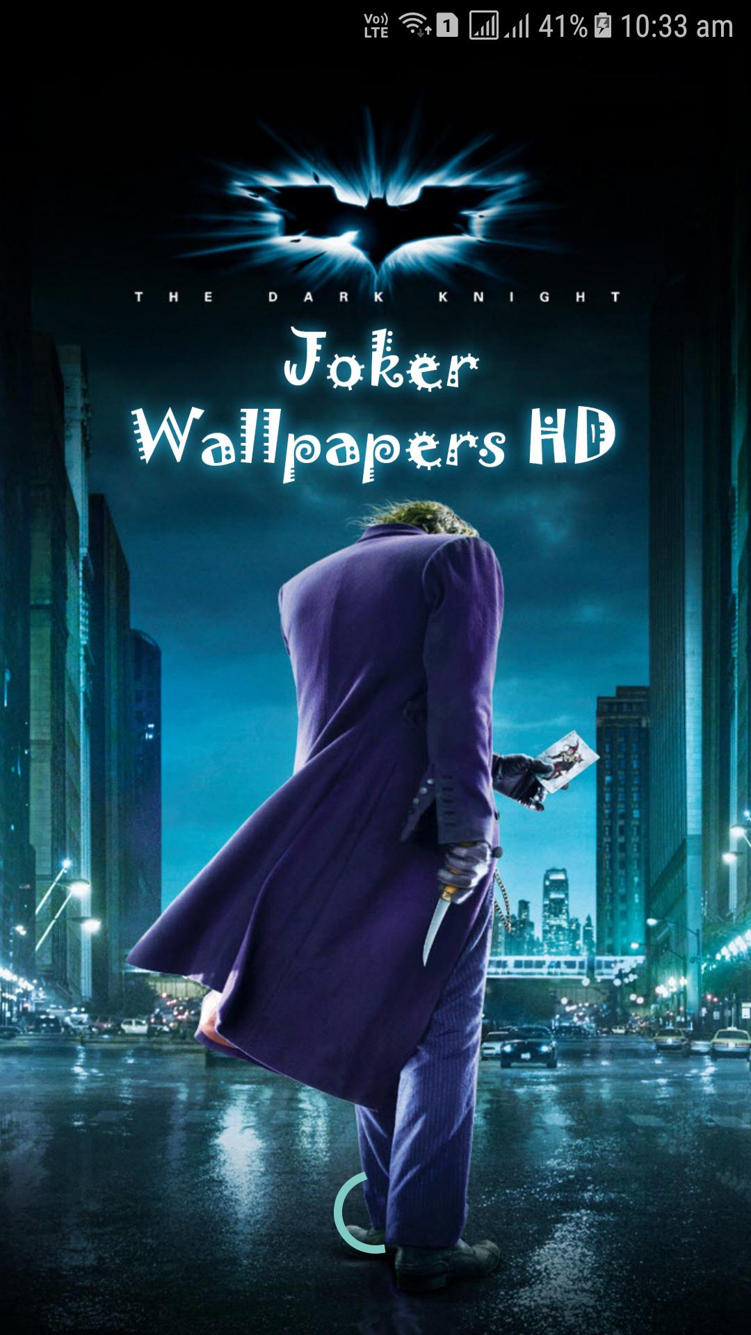 Joker Hd Wallpapers 2018 For Android Apk Download