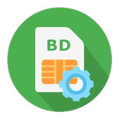 BD Sim Manager icon