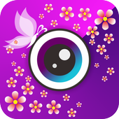Evnu Beauty Cam icon