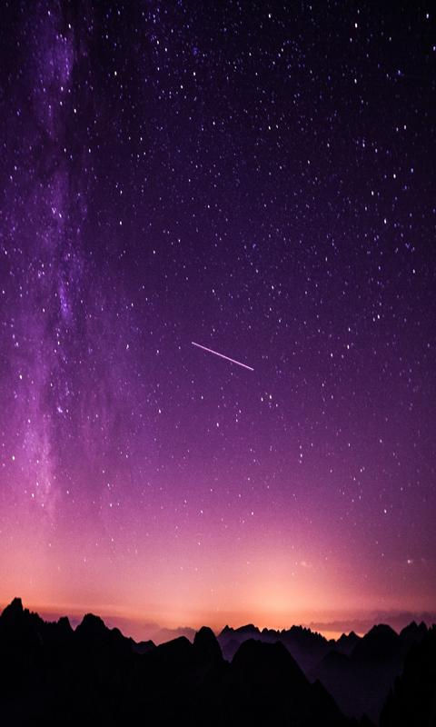 Awesome Night Live Wallpaper for Android - APK Download