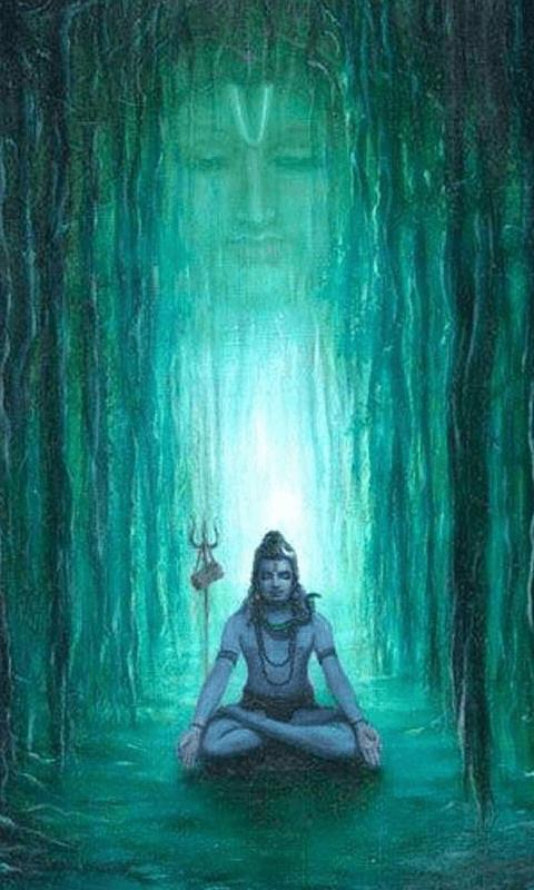 Lord Shiva 3D Live Wallpaper for Android - APK Download
