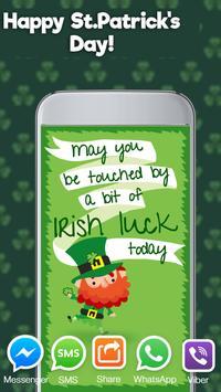 St. Patrick's Greeting Cards screenshot 2