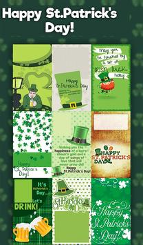 St. Patrick's Greeting Cards screenshot 7