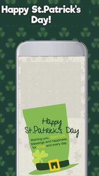 St. Patrick's Greeting Cards screenshot 4