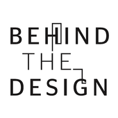 Behind the Design icon