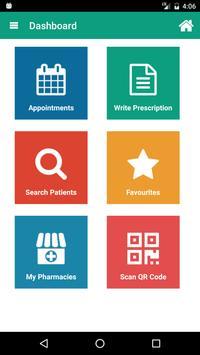 Mobile Healthcare Solution apk screenshot