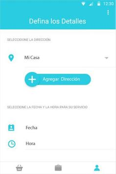eClip clientes screenshot 3