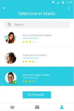 eClip clientes screenshot 4