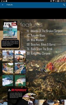 Sainsbury's Magazines screenshot 15