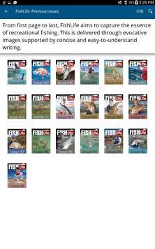 Sainsbury's Magazines screenshot 11