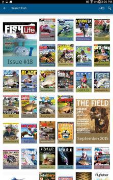 Sainsbury's Magazines screenshot 12