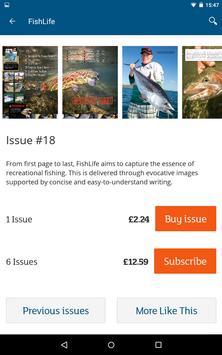 Sainsbury's Magazines screenshot 22