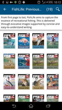 Sainsbury's Magazines screenshot 4