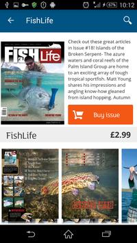 Sainsbury's Magazines screenshot 5