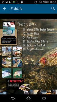 Sainsbury's Magazines screenshot 7