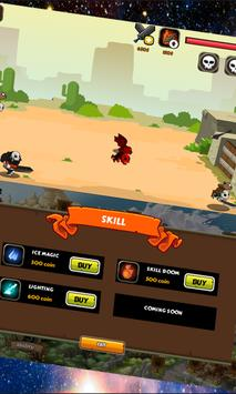 Monsters Defense Saga screenshot 1