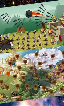 Monsters Defense Saga apk screenshot