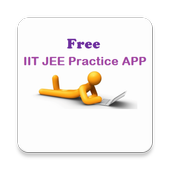 IIT JEE online Test icon