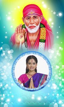 Sai Baba Photo Frames screenshot 6