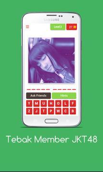 Tebak Member JKT48 screenshot 3