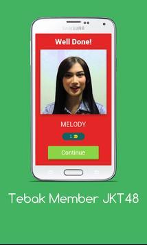 Tebak Member JKT48 screenshot 1